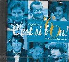 CD album: Compilation: C' Est Si Bon ! '60. Vol.4. Polygram. U