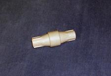 1 coaxial-cable-soldadura-conectores > nuevo < koaxkabelverbinder cable coaxial conector