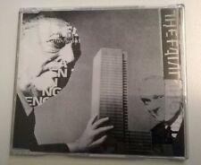 The Faint Agenda Suicide CD Single (Fierce Panda ning117cd)