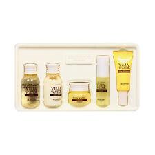 SKINFOOD Yuja Water Total Kit Samples - 1pack (5ea)