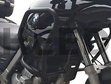 Paramotore HEED BMW F 650 GS (04-07), Dakar nero protezione