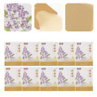 10 Boxes Portable Oil Absorbing Sheets Oil Blotting Paper Oil Absorbing Tissues