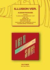 Ateez Treasure Ep3 One to All Album CD Photobook Folded Poster Photocard Sticker