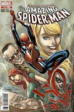 MARVEL Mexico AMAZING SPIDER-MAN #692 J. Scott Campbell 50 YEARS Variant