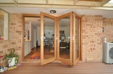 Bi fold Door BIFOLD SET........Double Glazed !! ......  FREE DELIVERY