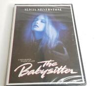New The Babysitter DVD