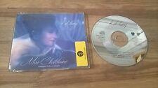 CD pop k.d. Lang-Miss Chatelaine (4 chanson) MCD/éoliennes sire