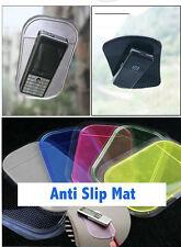 Car Non-Slip Anti-Slip Pad Mat Magic Dashboard Sticky Phone GPS Gadget Perfume