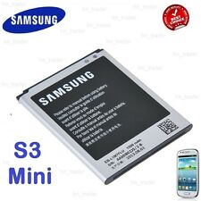 HIGH CAPACITY BATTERY 1500mAh FOR SAMSUNG GALAXY S3 MINI I8190 SIII