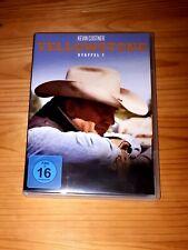 Yellowstone - Staffel 1 - mit Kevin Costner - 3 DVD'S - FSK 16