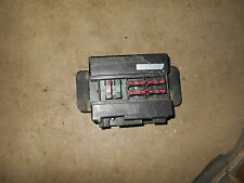 kawasaki zx1000 1000 zx-10 ninja junction fuse box panel 1988 1989 88 89 1990