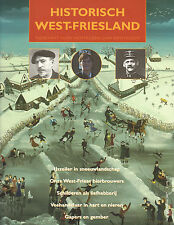 HISTORISCH WEST-FRIESLAND 02 - HERFST 2002/WINTER 2003