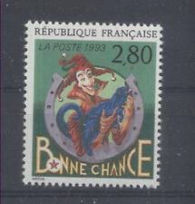 FRANCE TIMBRE 2843 - BONNE CHANCE de MEZZO - NEUF LUXE **