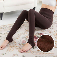 New Women Ladies Winter Warm Tights Thick Stockings Pantyhose Footed Long Socks