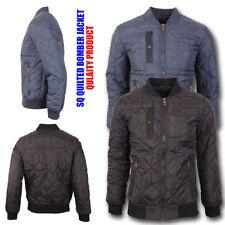 Unbranded Zip Funnel Neck Coats & Jackets for Men