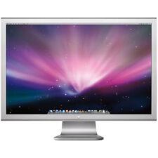 "Apple 30"" Cinema Display 2560x1600 M9179LL/A A1083 Grade C"