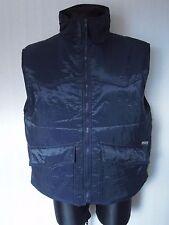 REGATTA Great Outdoors Navy Waistscoat Jacket Size L