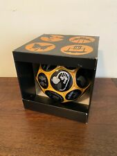 Ryan McGinness limited edition Soccer Ball with box, 2004
