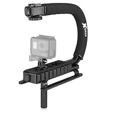 Opteka X-GRIP H-MOD Stabilizing Handle for GoPro HERO6 HERO5 HERO4 HERO3 HERO+
