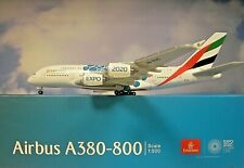 Herpa Wings 1:500 Airbus A380-800  Emirates A6-EOC  533713  Modellairport500
