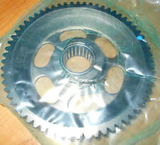 SUZUKI LTZ400, KAWASAKI KFX400, ARCTIC CAT DVX400 STARTER ONE WAY CLUTCH GEAR