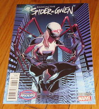 Spider-Gwen #8 Will Sliney Horsemen of Apocalypse Variant Edition 1st Print