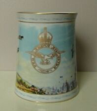 More details for the battle of britain anniversary tankard - hurricanes & spitfires