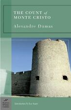 Barnes and Noble Classics: The Count of Monte Cristo by Alexandre Dumas...