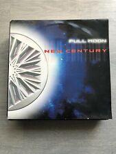 New Century-Full Moon 12 inch maxi single