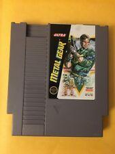 Ultra Metal Gear Nintendo Entertainment System, 1988 NES Game
