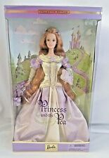 Princess And The Pea 2000 Barbie Doll