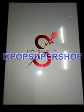 Seungri BigBang Strong Baby Full Story Photobook NEW KPOP Big Bang GD TOP