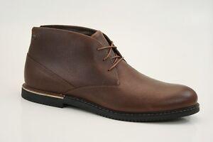 Timberland Brook Park Chukka Waterproof Lace Up Primaloft Shoes 9625B