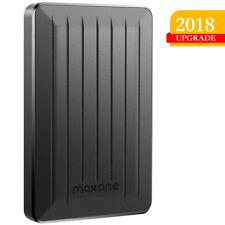 1TB/1000G Portable External hard drive HDD USB 3.0 Notebook,Desktop and MAC