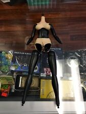 1/6 Sideshow Collectibles Catwoman figure DAMAGED BODY ONLY JC