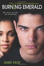 Burning Emerald (Cambion Chronicles)