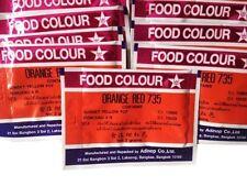 red food color powder | eBay