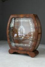 Antique Art Deco Display Cabinets