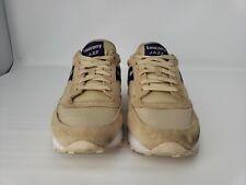 Saucony Jazz Originals Women's Running Sneakers Cream/ Purple Model S1044-389