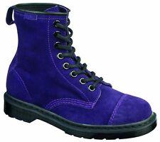 Dr Martens 8 Loch Carey Purple 13678500 Original Classic Doc