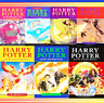 harry potter AUDIOBOOKS 1-7 Read By Read by Stephen Fry