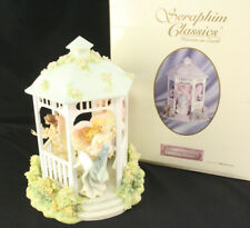 Seraphim Angel Classics Friendship Garden Collectors Club Members Only 84864 NIB