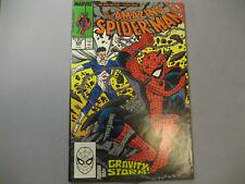 The Amazing Spider-Man #326 (Dec 1989, Marvel) Mid Grade