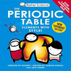 Basher Science: The Periodic Table, DINGLE, Adrian & Green, Dan, Used; Good Book