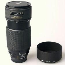 Nikon NIKKOR AF-S Kamera-Objektive mit Nikkor