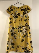 Cue Dress Size 12 Worn Once