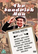 The Sandwich Man - DVD NEW & SEALED - Michael Bentine