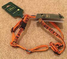 HUNTER Vario Rapid Dog Harness XS Extra Small Krazy Sansibar Orange