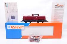 Roco-43644- Diesellok der DB - BR V100 1075- in OVP