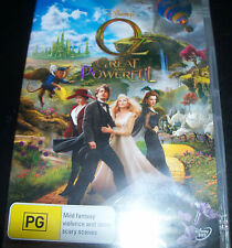 OZ The Great And Powerful Disney (Australia Region 4) DVD - NEW